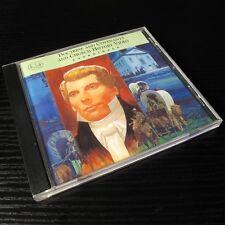 Doctrina y convenios e historia de la Iglesia video Banda Sonora CD de Reino Unido #AF01 Perfecto