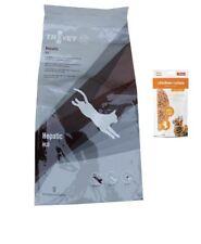 3kg Trovet HLD Hepatic Diätfutter Katzenfutter + 85g Frischebeutel