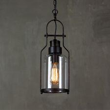 Kitchen Pendant Light Glass Lamp Vintage Pendant Lighting Bedroom Ceiling Lights