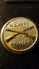 US Army Infantry Pin