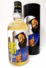 BIG PEAT ISLAY BLENDED MALT edizione Italiana Limited edition 70 cl 46%vol