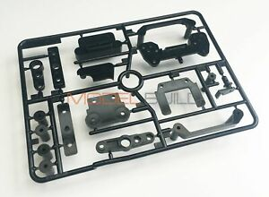 Tamiya 9115041/19115041 Top Force/Evolution/Evo J Parts (47470) (NEW)