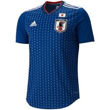 Adidas S Size Samurai Japan National Team Football Real Jersey Home Player 2018