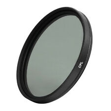 52mm CPL Neutral Round Circular Polarizing Filter for Canon Sony Nikon Camera