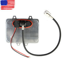 HID Xenon Headlight Ballast & Igniter Cable For 2008-2011 Saab 9-3 9-3X 12767670