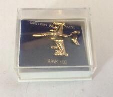 NOS Clivedon Collection BAe Hawk 100 Tie Pin qty 1 (E/1)