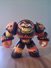 2009 Blizzcon noobz Vinyl Figure Fury of Ragnaros