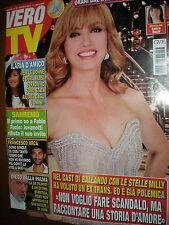 Vero Tv.Milly Carlucci,Roberta Lanfranchi,Giuliana de sio,Adriana volpe,iii