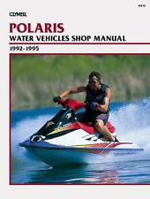 boats watercraft manuals literature for polaris ebay rh ebay com Polaris 2001 SLX 1200 2000 Polaris Magnum