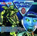 Future Trance Vol.49 [Audio CD] Various
