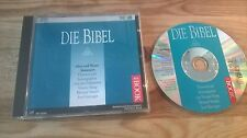 CD-ROM LA BIBBIA: antico e Nuovo Testamento (18) canzone Bertelsmann Encyclopedic