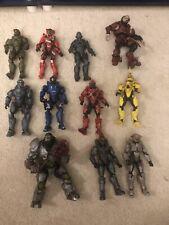 Halo Elite Warrior Figure 6 6 Mattel FNB72