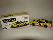Todd Bodine #361997 Pontiac Stanley 1:24 Diecast Bank Action NASCAR