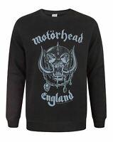 Amplified Motorhead England Men's Sweatshirt