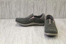 **Cushe Surf Slipper Loafer Thermo Slip On Shoe - Women's Size 6 - Grey