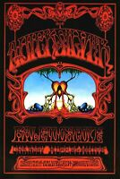 Quicksilver, Family Dog 1968 Concert Poster Artwork by Rick Griffin