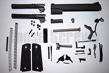 Rock Island Armory 1911 10mm 40S&W 5″ RIA Tac FS Builders Kit 2 RAMPED Barrels