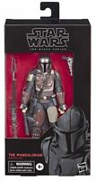 Star Wars The Mandalorian Black Series 6 Inch Action Figure IN STOCK