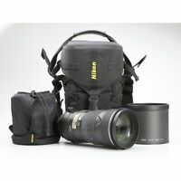 Nikon AF-S 2,8/300 D IF-ED VR + Sehr Gut (228793)