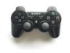 Official Genuine Original Sony Six Axis PS3 Wireless Bluetooth Controller Pad