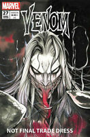 🔥 Venom #27 Peach Momoko Trade Dress Variant Knull Donny Cates NM Preorder 8/12