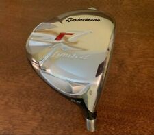 TaylorMade r7 Limited Driver Head 9.5
