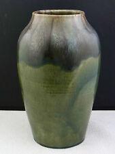 Eine schöne Keramikvase ca.20er Jahre Mutz W Altona Überlauftechnik