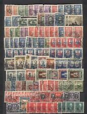 LITAUEN LOT STAMPS ACCUMULATION, LITHUANIA MARKEN, LIETUVA COLLECTION - 2 FOTO