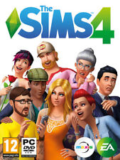 THE SIMS 4 PC BRAND NEW SEALED OFFICIAL PAL SIMULATION