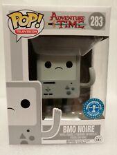 Funko Pop! tiempo De Aventura Bmo Noire no 283 Underground Toys Exclusivo