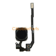 Black Home Button Flex Cable Replacement Part for iPhone 5S/ SE