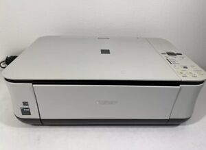 Canon PIXMA MP 250 All-In-One Inkjet Printer.  Needs ink