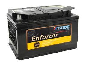 Exide EN66MF / DIN65L / AD56318 Battery 610 CCA