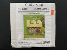Fantasy Series Castle Keep New Factory Sealed