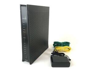 ZyXEL C2100Z VDSL2 Modem 802.11ac WiFi Router for CenturyLink FREE SHIPPING