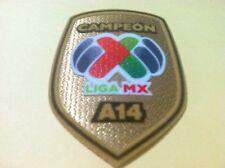 Patch club America Campeon 2014 Lextra