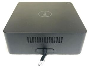Dell TB16 Thunderbolt Dock with 180W Adapter - 5K5RK