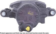 Disc Brake Caliper-Friction Choice Caliper Front Right 18-4006