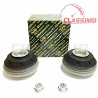 Front Top Strut Mounts & Bearings for VAUXHALL ASTRA H + ZAFIRA B - 2004 to 2011