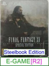 PS4 Final Fantasy XV (SB) [R2] ★Brand New & Sealed★