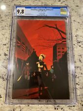 Something is Killing the Children #11 CGC 9.8 One Per Store Virgin Variant cover