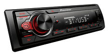 Pioneer MVHS21BT Digital Media Receiver Single DIN In-Dash