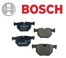 For BMW E60 E61 525i 525xi 530i 530xi Disc Brake Pad Rear Bosch QuietCast BP1042