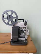 Vintage 1960's Bell & Howell Model 346A Super 8mm Movie Projector