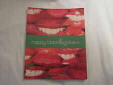 Happy Bloomingdales Holiday Catalog  2004