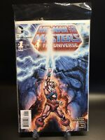 He-man And The Masters Of The Universe Comic Book #1 DC Entertainment 2012
