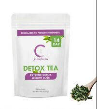 Detox Tea 14 Day Extreme Natural Weight Loss