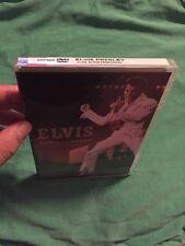 Elvis - Aloha From Hawaii DVD Special Edition Elvis Presley