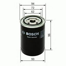 BOSCH CAR OIL FILTER P3251 - 0451103251