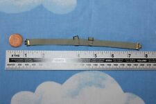 DRAGON 1:6TH SCALE WW2 BRITISH EXPEDITIONARY FORCE 37 PATTERN BELT PETER
